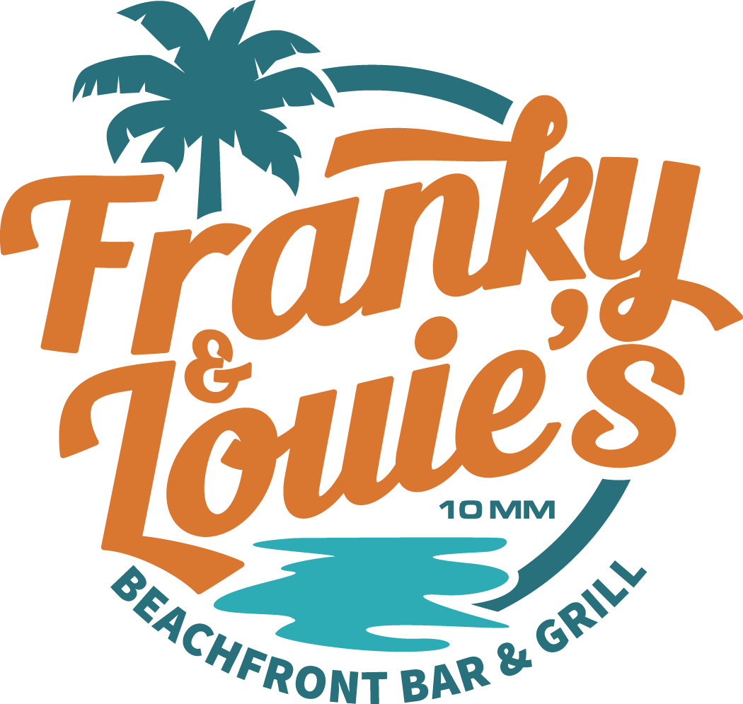 Franky and Louie's Beach Front Bar and Grill at the Lake of the Ozark